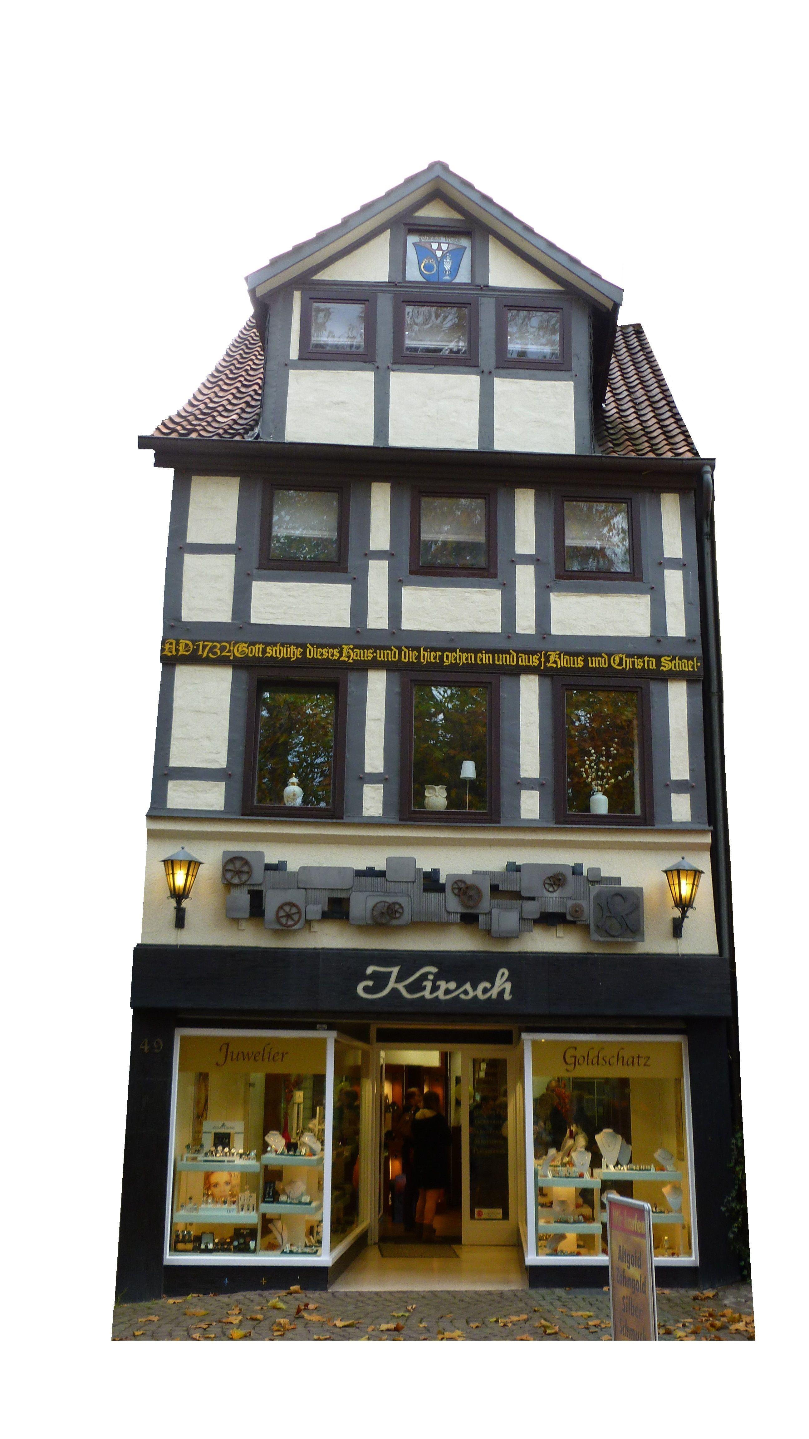 Kirsch-Haus