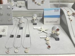 Silberschmuck von Dur-Juwelier Goldschatz